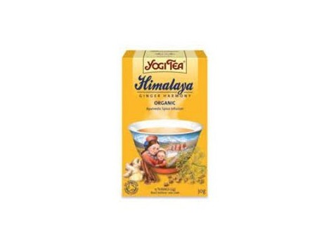 Yogi Tea Himalaya 15 units