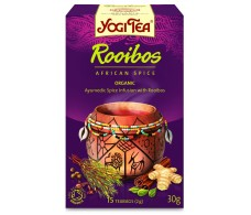 Yogi Tea Rooibos 15 units
