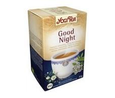 Yogi Tea Good Night 15 unidades