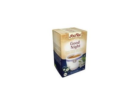 Yogi Tea Good Night 15 units