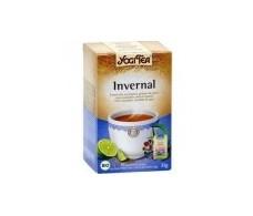 Yogi Tea Invernal 15 unidades