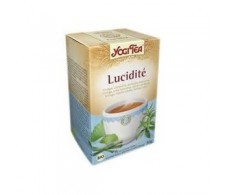Yogi Tea lucidité 15 units (GINKGO)