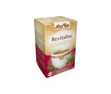 Yogi Tea Revitalise 15 units