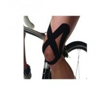 K-Active Rehab Knee Precut blue Quadriceps