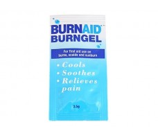 Gel Rehab BURNAID 3.5 gr