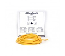 Thera-Band Tubing Rehabmedic (7.5 m) Tubing Yellow - Soft