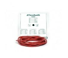 Thera-Band Tubing Rehabmedic (7.5 m) Tubing Red - Medium