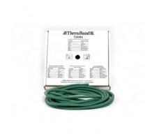 Thera-Band Tubing Rehabmedic (7.5 m) Green Tubing - Strong