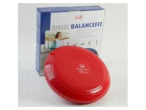 Rehabmedic Balance Fit Sissel Rojo