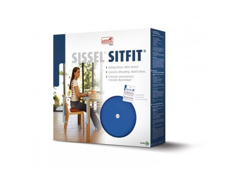 Rehabmedic Sissel Sitfit Rojo