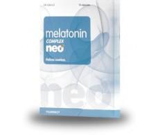 Neo Melatonin complex 15 cápsulas