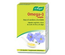 A. Vogel Veg-Omega 3 complex 30 cápsulas