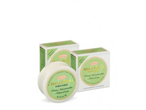 Bella Aurora Anti-blemish cream: Double strength and Mild 30 ml.