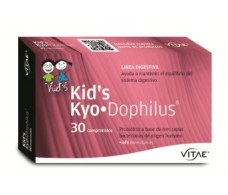 Vitae Kyo Dophilus Kid's 30 chewable tablets