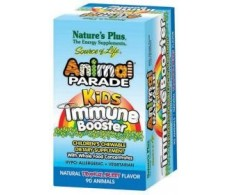 Nature's Plus Animal Parade Kids Immune Booster 90 comprimidos m