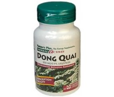 Nature's Plus Don Quai 60 capsules