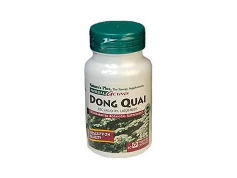 Nature's Plus Don Quai 60 capsules