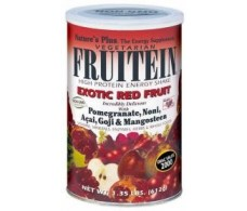 Nature's Plus Frutein frutos rojos exóticos 576 gr