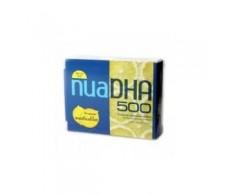 Nua Nuadha 500 30 comprimidos masticables