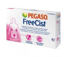 Pegaso Freecist 15 comprimidos