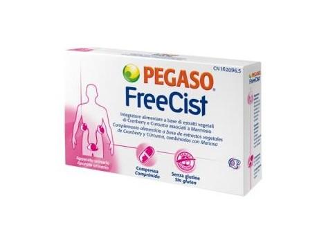 Pegaso Freecist 15 tablets