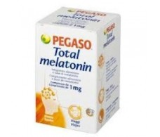 Total Pegaso Melatonin 180 tablets