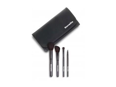 Sensilis September 4 Professional Makeup Brushes