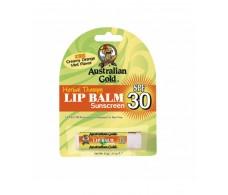 Autralian Gold stick Lip Balm SPF 30 4.2 grams