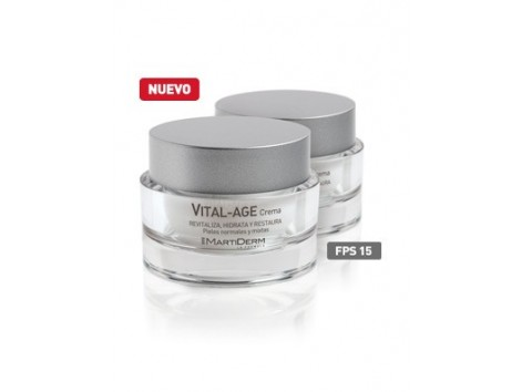 Vital MartiDerm Age Cream Dry and Very Dry 50ml