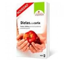 Libro Ana María LaJusticia Dietas a la carta