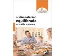 Libro Ana María LaJusticia La alimentación equilibrada en la vida mode