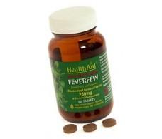 Feverfew leaf Health Aid - 60 tablets Feverfew