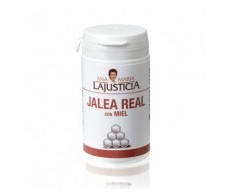 Ana Maria Lajusticia Royal Jelly with honey 135 gr