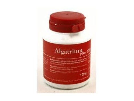 Algatrium Plus 1200mg 60 softgels