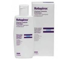 Isdin Ketopirox dandruff shampoo 200ml