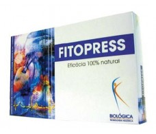 Biologica Fitopress Biologica 20 ampollas de 10ml.