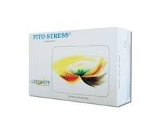 Lusodiete Fito - Stress 30 ampollas de 10ml. Lusodiete