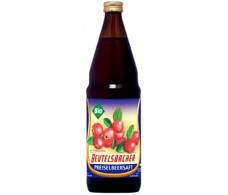 Eco Beutelsbacher Cranberry 750ml