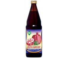 Pomegranate Juice 750ml Eco Beutelsbacher