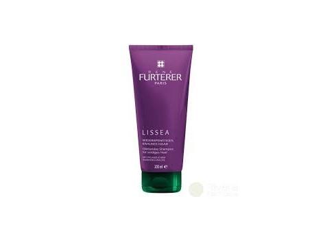 René Furterer Lissea silky smoothing shampoo 200ml