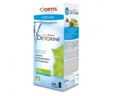 Detox Metodren Ortis apple flavor 250 ml