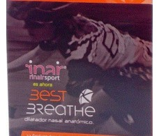 Best Breathe Dilatador Nasal Rinairsport tamaño mediano (m) 1 un