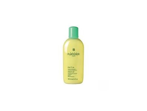René Furterer Initia Shampoo 250ml gently shine