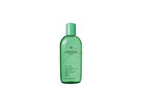 René Furterer Initia vitality Shampoo 250ml volume