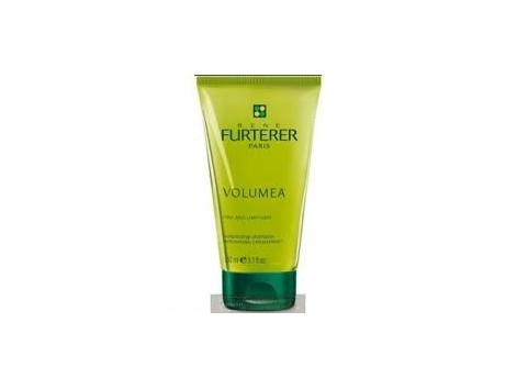 René Furterer shampoo expander Volumea 50ml