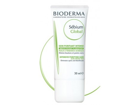 Global Sebium Bioderma 30ml