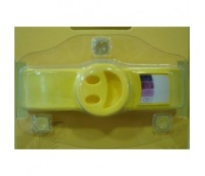 Isdin Pulsera Antimosquitos Infantil CitroBand UV Tester