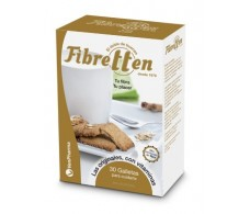 Cookies Vendrell Fibretten The Original vitamin-30 cookies