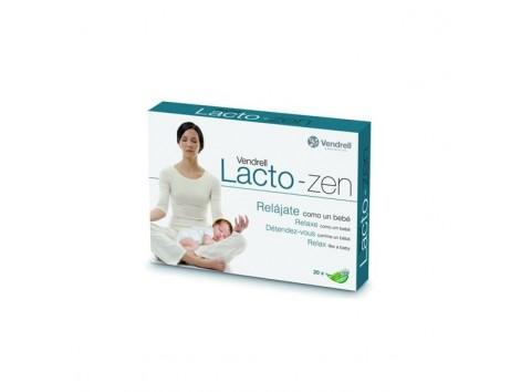 Lacto-Zen Vendrell 20 capsules
