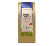 Infusion Natura Vita Et cyclical one 60g Fertility